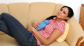 Печеночные (желчные) колики: признаки, лечение, первая помощь