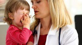 Гепатит у детей: как проявляется болезнь Боткина у ребенка
