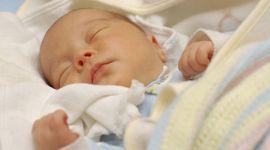 Физиологическая желтуха новорожденных: срок появления, лечение