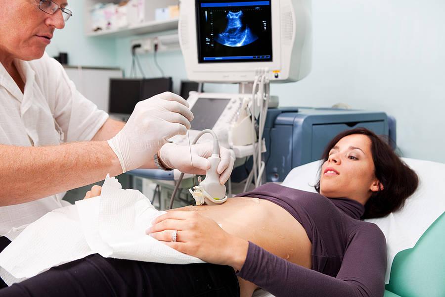 Диагностика гепатита у женщин