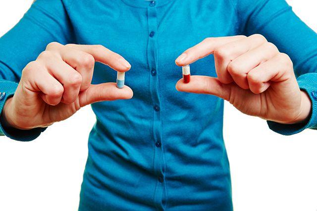 Причины медикаментозного гепатита