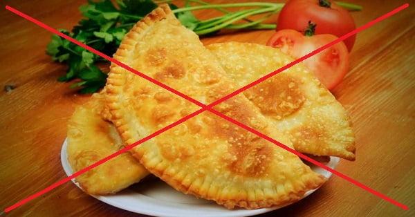 Что нельзя есть при заболевании печени