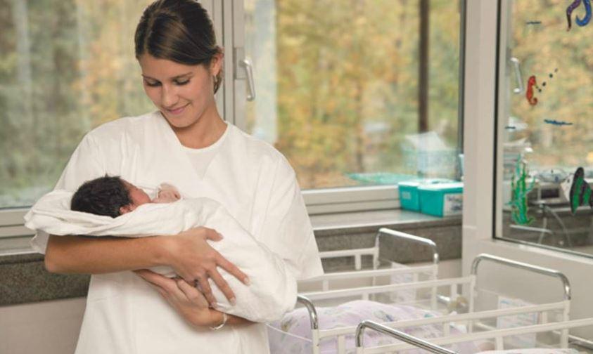 Диагностика физиологической желтухи у новорожденных