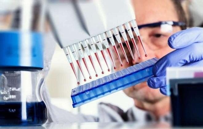 Диагностика хронического гепатита Б