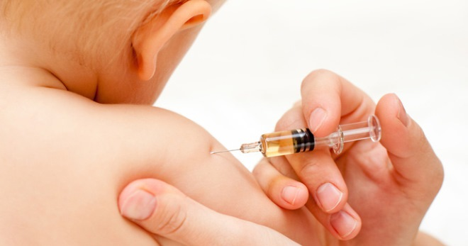 График постановки прививок от гепатита В