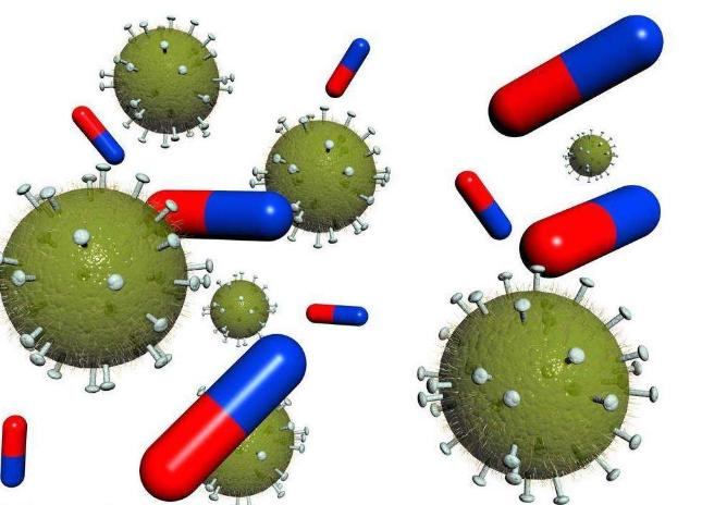 Как лечить гепатит С