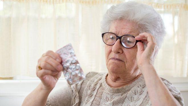 Как принимать Анаприлин пожилым людям