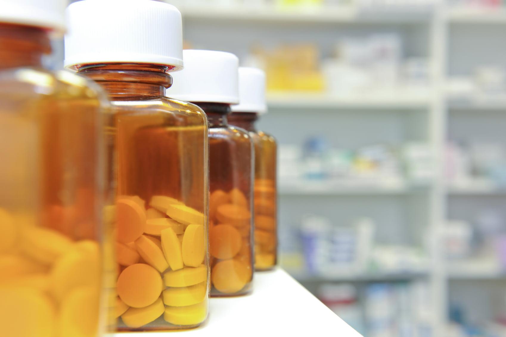 Лечение персистирующего гепатита
