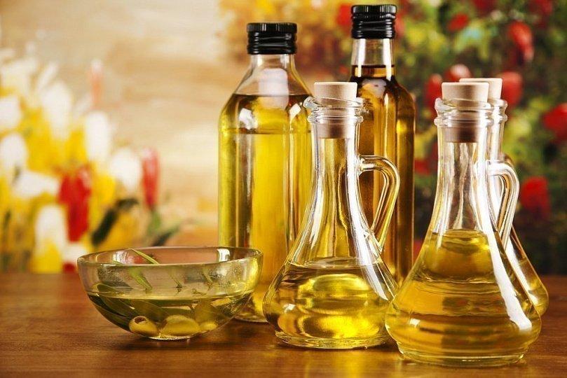 Масла для лечения печени в домашних условиях