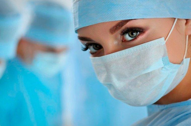 Операция при декомпенсированном циррозе