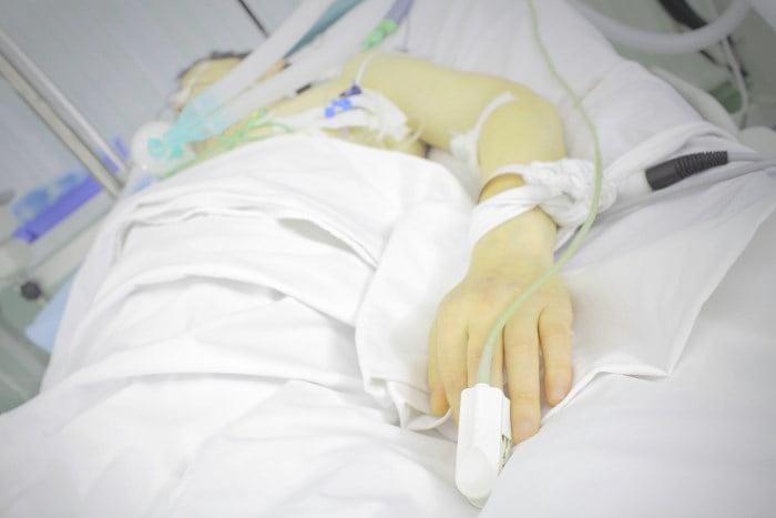 Последствия печеночной энцефалопатии