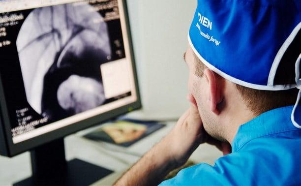 Проведение скрининговых обследований при хроническом гепатите С
