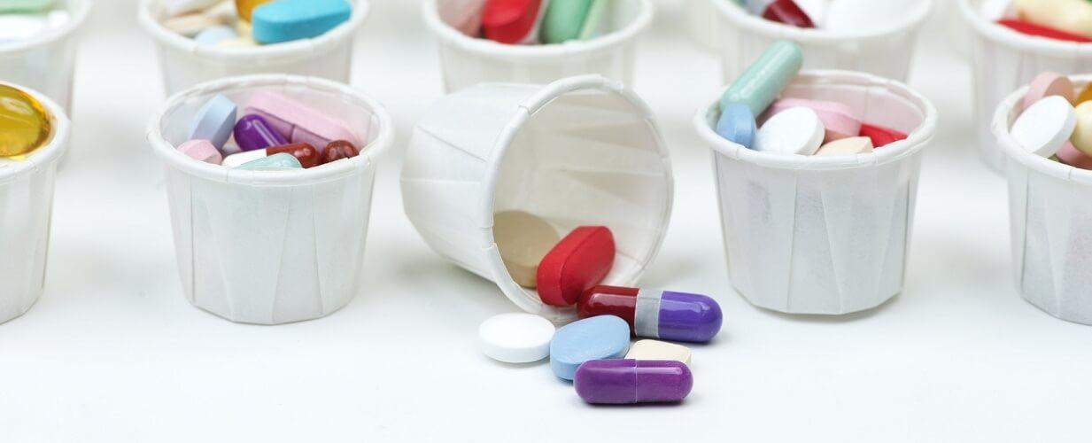 Совместимость Но-Шпа с другими лекарствами