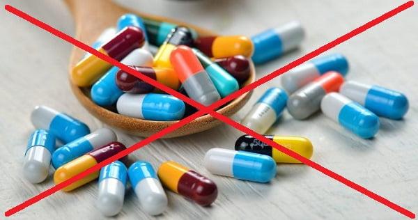 Совместимость Софосбувира и Даклатасвира с другими лекарствами