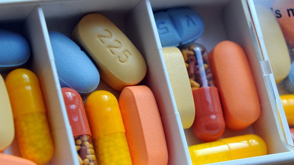 Совместимость SoviHep с другими препаратами