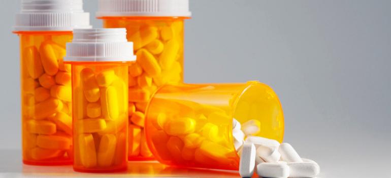 Взаимодействие Тенофовир с другими препаратами