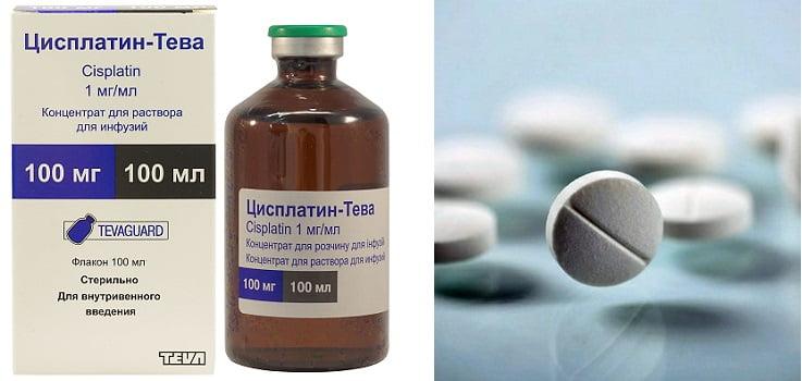 Совместимость Берлитиона с другими препаратами