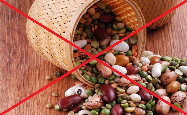 Что нельзя есть при панкреатите и холецистите
