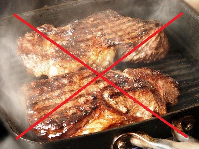 Что нельзя есть при желчекаменной болезни