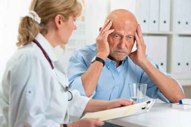 Диагностика калькулезного холецистита