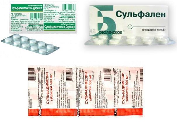 Какие таблетки пить при холецистите