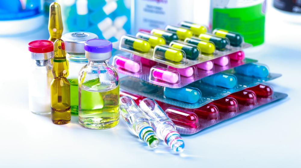 Лечение холецистита препаратами