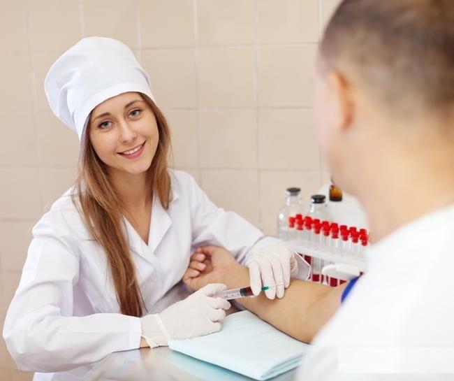Норма билирубина в крови у мужчин