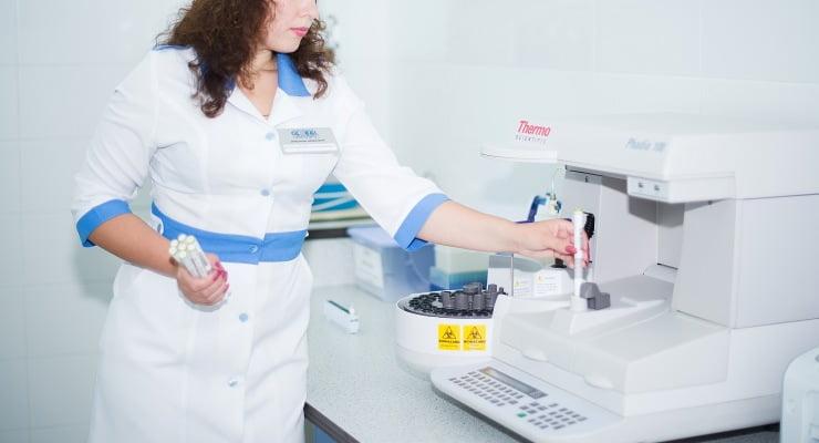 Норма билирубина в крови у женщин