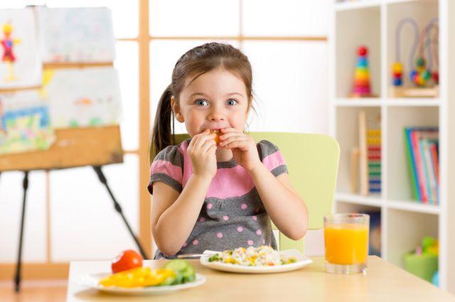 Рецепты блюд из диеты 5 для детей