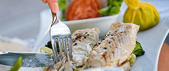 Режим питания при диете 5а