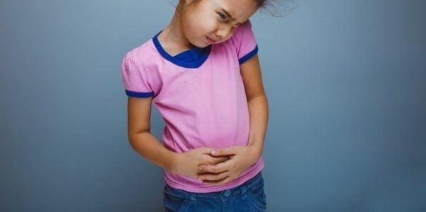 Симптомы увеличенной печени у ребенка