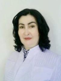 Сааева Н.М